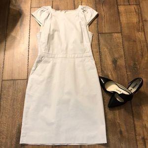 Career Dress by J. Crew